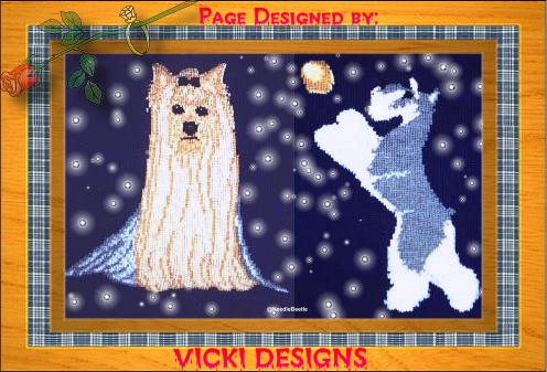 Web Design By Vicki Designs